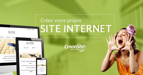 (c) Cmonsite.fr