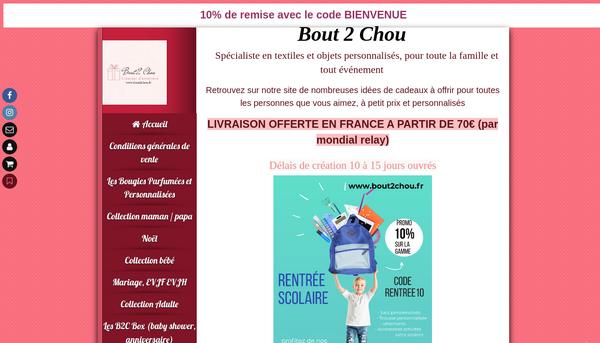 Bout 2 Chou