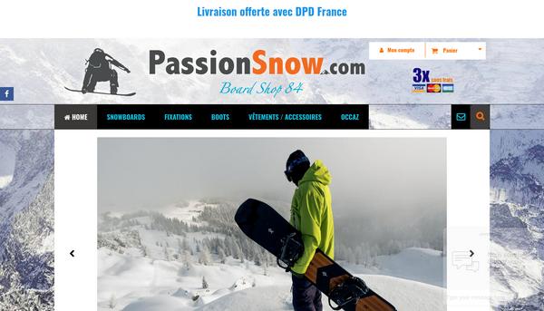 Passionsnow.com