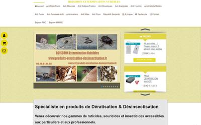 Produits-deratisation-desinsectisation.fr