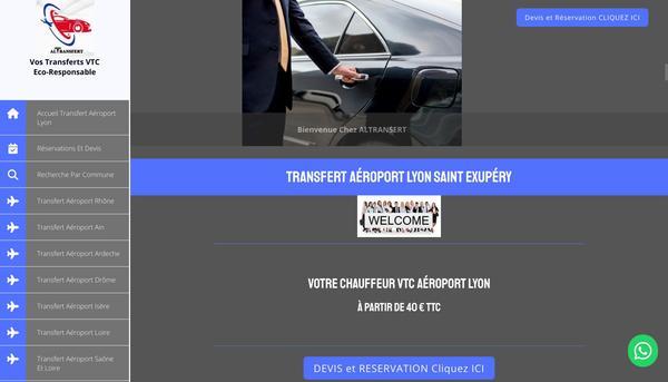 Transfert-Aéroport-Lyon-Saint-Exupéry