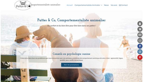 Pattes & Co
