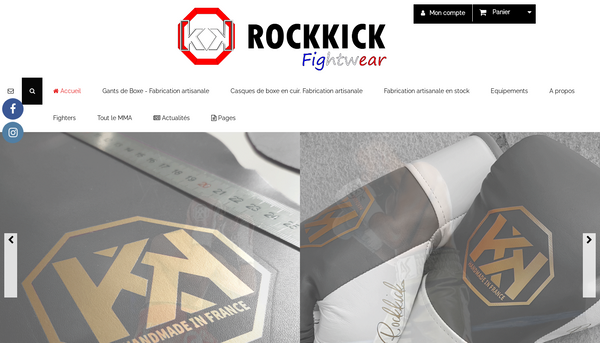 Rockkick