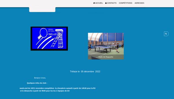Site de fettt : CMonSite