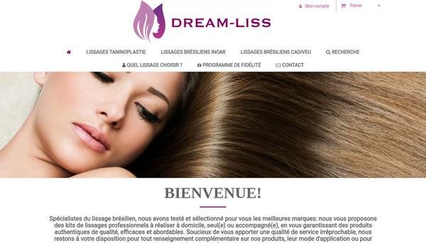 Www.dream-liss.com