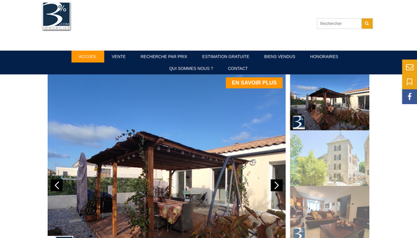 Agent immobilier Abeilhan