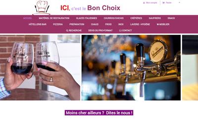 www.chr-restauration-pro.fr