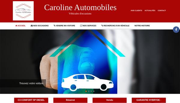 Caroline Automobiles