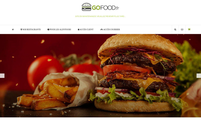 GoFood.fr