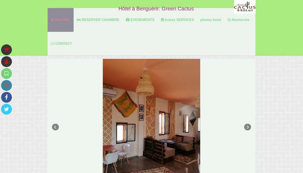 Site de tizliouine1 : CmonSite