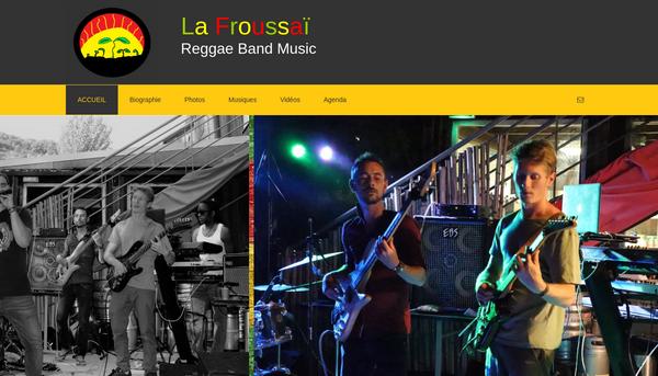 La Froussaï Reggae