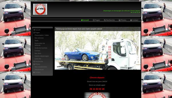 Site de depannage-voiture