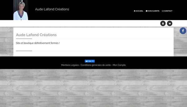 Site de mini-creations
