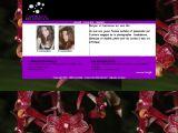 Site de misskahina : CMonSite