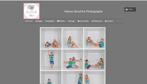 Boud'Art Photographe : manonboudart.fr
