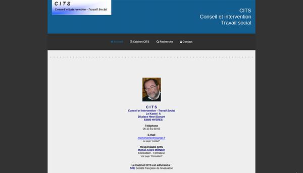 CITS Conseil et intervention Travail social