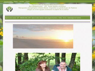 Site internet de soins-esseniens