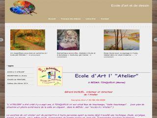 Ecole de Peinture