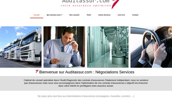 Auditassur.com : Votre assurance optimisée