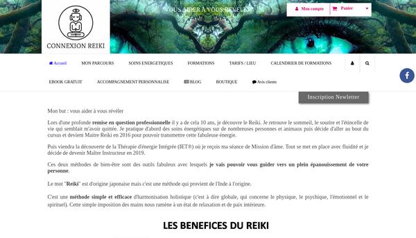 Connexion-reiki.fr