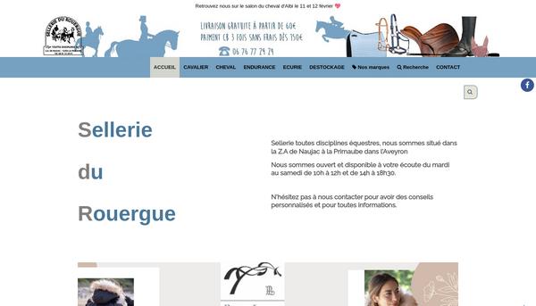 Sellerie du Rouergue