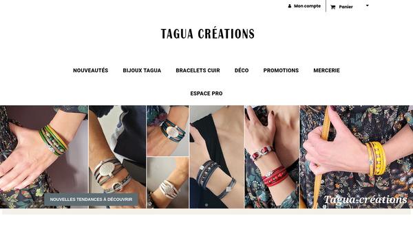 Tagua Créations : Bijoux naturels & Art déco en ivoire végétal