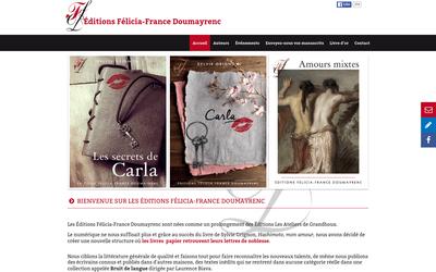 Les Editions Felicia France Doumayrenc