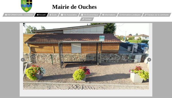 Mairie OUCHES 42155
