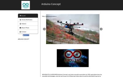 Arduino Concept