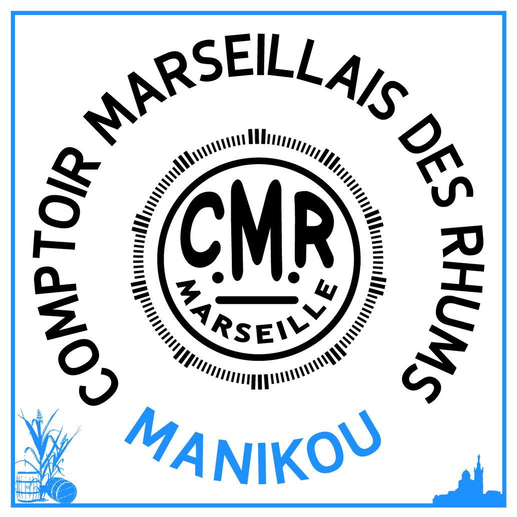 logo Manikou