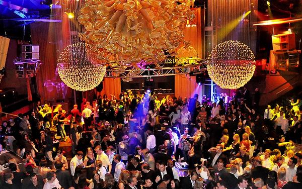 discothèque, nightclub
