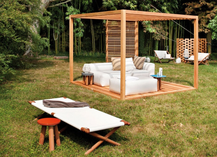 construire une pergola bois awesome construire un veranda bordeaux construire pergola bois with. Black Bedroom Furniture Sets. Home Design Ideas