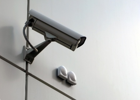 IPS alarm and video surveillance