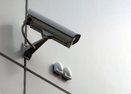 IPS alarm and video surveillance