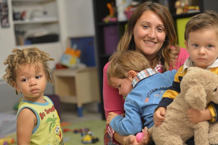 assistante maternelle garde enfant cr u00e8che choix de son ass mat     cmonsite