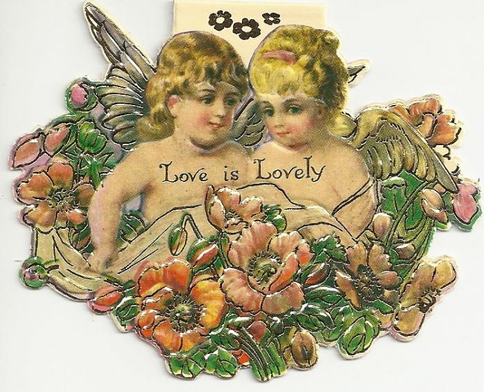 Les angelots