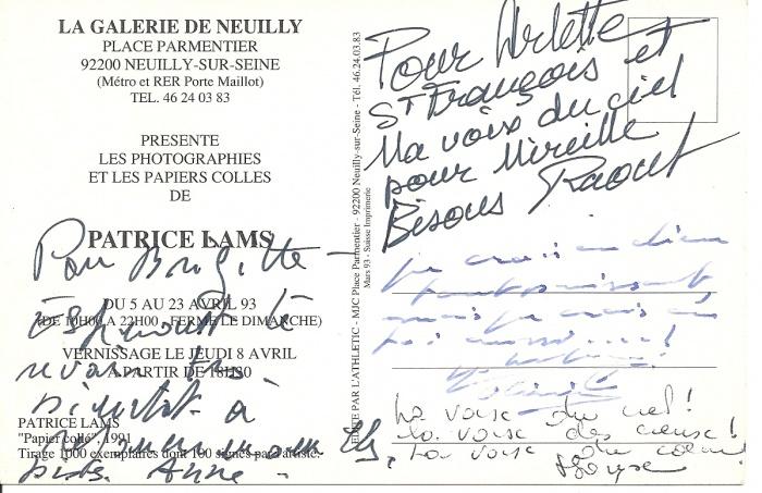 Mireille Opéra Comique 1993