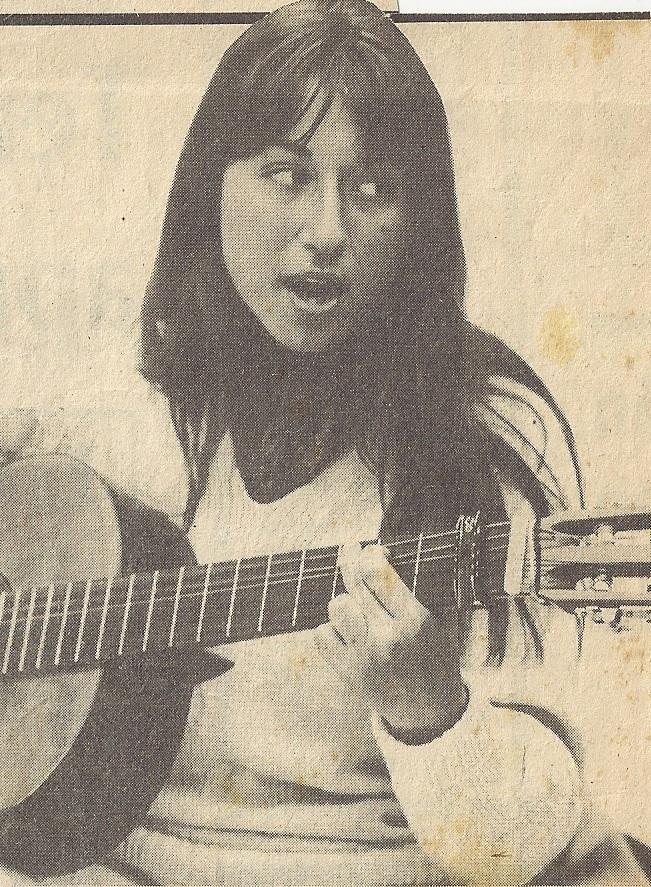 Brigitte chante Joan Baez