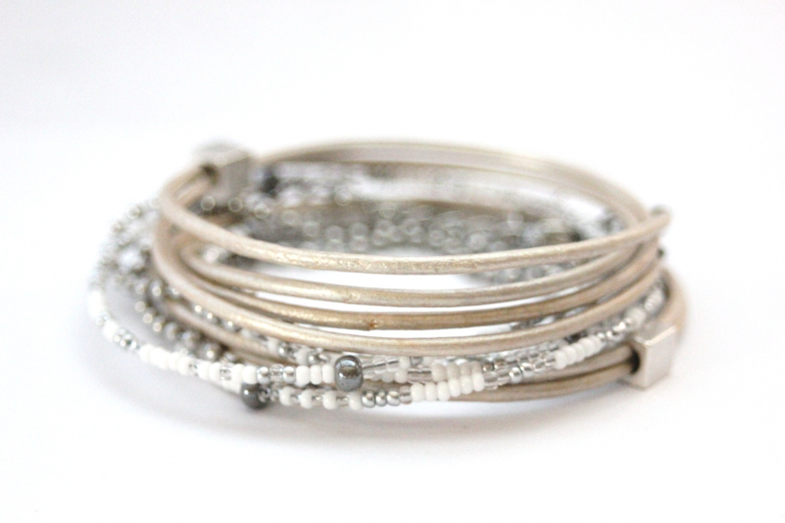 Bracelets wrap EmmaFashionStyle