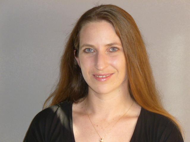 Julie Guilon - Rédactrice web et print