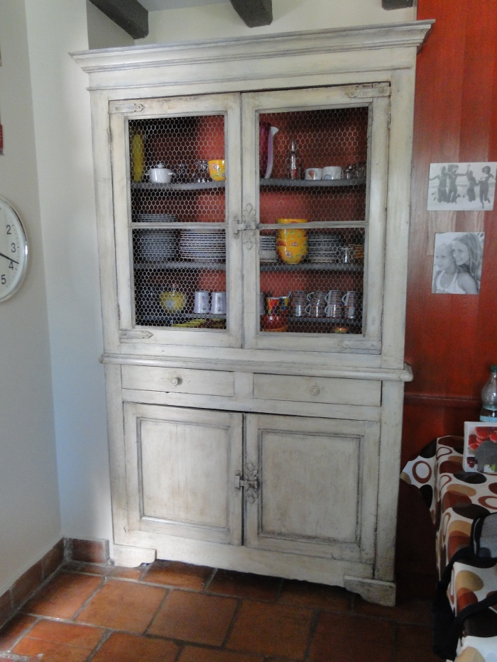Kenna patine vos meubles et boiseries for Relooking de meubles anciens