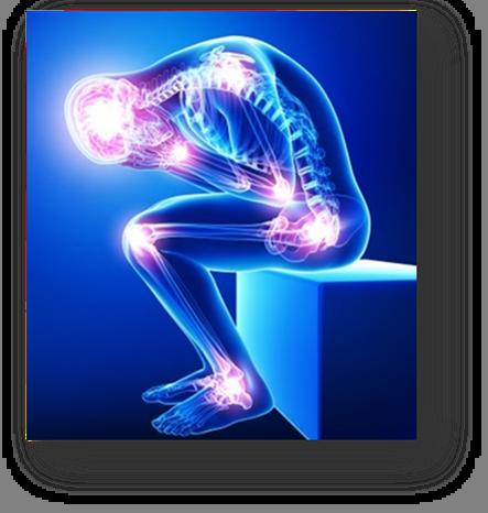 Fibromyalgie Association Normandie douleurs