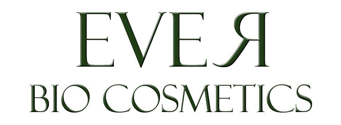 ever bio cosmetics logo