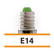 culot led E14