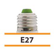Culot ampoule led E27