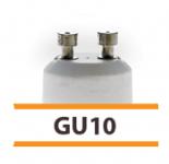 culot ampoule led GU10