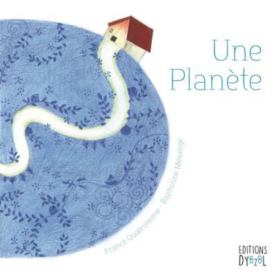 Album tout-petits France Quatromme auteure jeunesse Bretagne