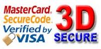 Paiement sécurisé avec le protocole 3D Secure